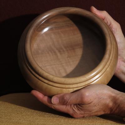 Ciotole di legno Gabriele Marziano
